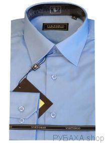 Рубашка большого размера Viktorio JDF-2 classic