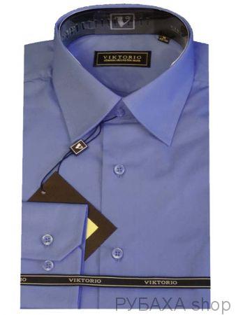 Рубашка большого размера Viktorio JDF-6 classic