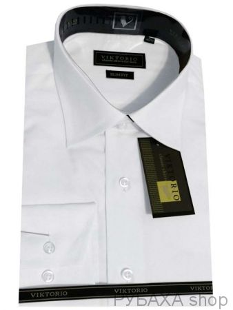 Рубашка большого размера 4XL, с коротким рукавом Viktorio JDF-BAI classic