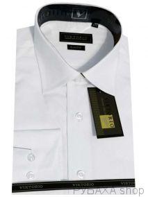 Рубашка большого размера Viktorio JDF-BAI classic